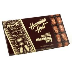 하와이안호스트 마카다미아넛트 티키 초콜릿